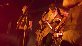 """Mojave Lords - """"Overdrive"""" (Live at Pappy & Harriets)"""