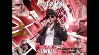 Feliz Cumpleaños Yandel