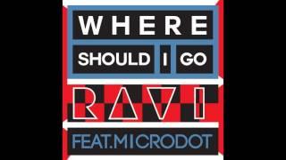 [Mixtape]라비(Ravi)-WHERE SHOULD I GO (FEAT. MICRODOT) (prod. by Ravi)