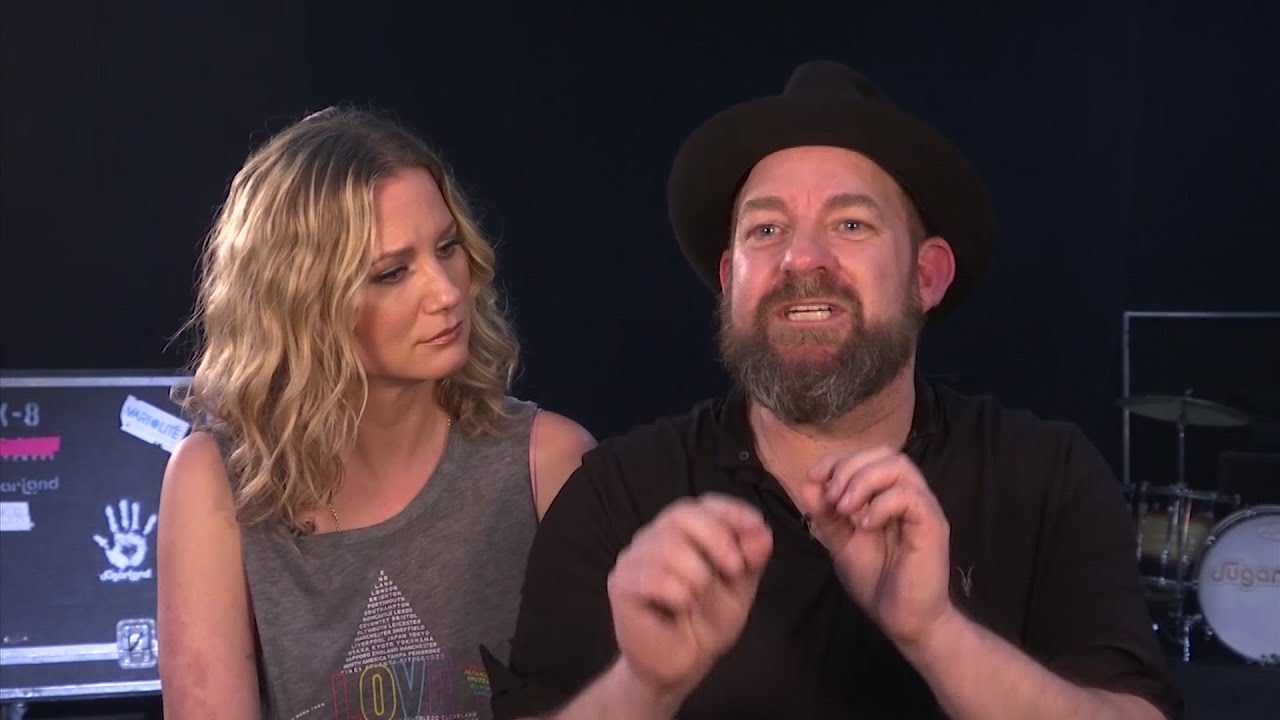 Sugarland Still The Same Tour Schedule 2018 In Youngstown Oh