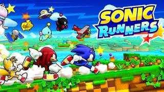 Sonic Runners - Windy Hill (Sega Genesis Remix)