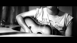 Mumford and Sons - Where Are You Now (Cover)