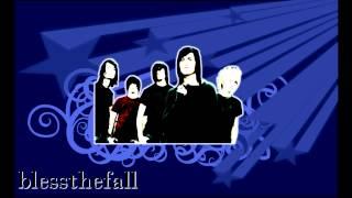 Blessthefall - 40 Days... (8 bit)