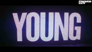 Smash feat  Ridley   The Night Is Young Bodybangers Remix Official Video HD