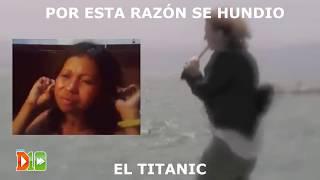Titanic Flute Double Fail!