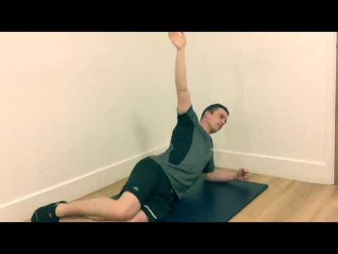 Thoracic Mobility (Exercise 1)