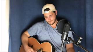 Small town boy -Dustin Lynch (Cover by Jordan Santmyer)