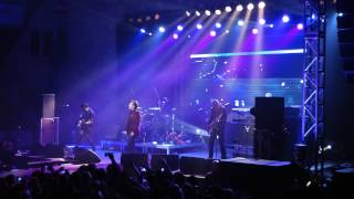 Thomas Anders and Modern Talking live, - Brother Louie, 29.11.2012 Kraków