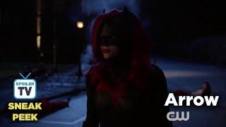 """Arrow 7x09 Sneak Peek """"Elseworlds, Part 2"""""""