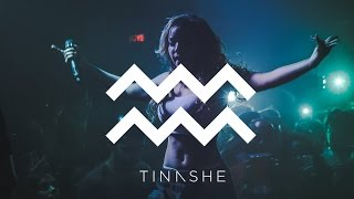 Tinashe - Indigo Child (Interlude) [Lyrics On Screen]
