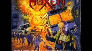Hexen-Blast Radius Cover