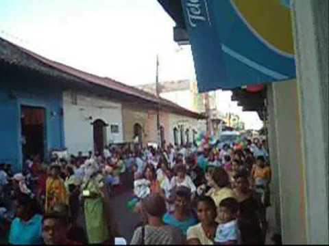 Central America 2008 video 5