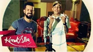 MC Don Juan -Nasceu Danada Vou Larga - Dennis DJ ( kondzilla 2018) Dj Paulo Roberto