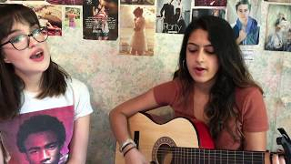 Unknown Song-Milky Chance//cover