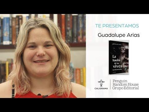 Vidéo de Guadalupe Arias