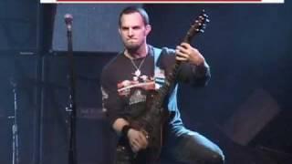 Alter Bridge - Blackbird Solo (The Best Solo All Time for the Guitar Magazine)