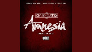 Amnesia (feat. Doe B)