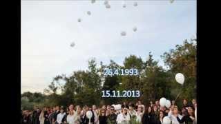 Nema više druga mog - Ivan Rozić 15.11.2013.