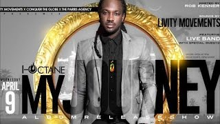I-Octane - I Will Be There [7th Heaven Riddim] October 2014