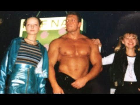 Как набрать 28 кг. Мой рацион 1993 года в Калифорнии. Д.Семенихин