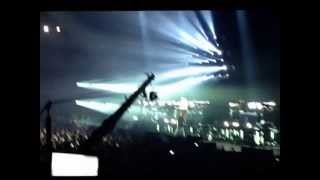 Netsky Live @ Lotto Arena 27.04.2013 Sun is Shining Every Day