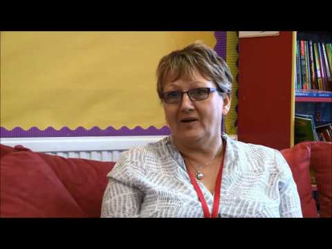 From a Beanstalk partner school: the quality of training