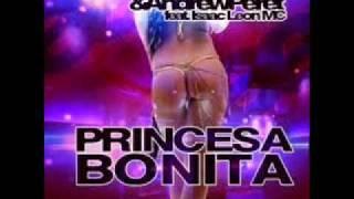 Jose Garcia & Andrew Peret Feat. Isaac Leon - Princesa Bonita (mix).gkt