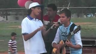 Lloro por ti-Enrique Iglesias cover