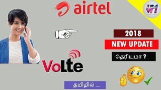   Enable   Volte   for   airtel sim   in   tamil  