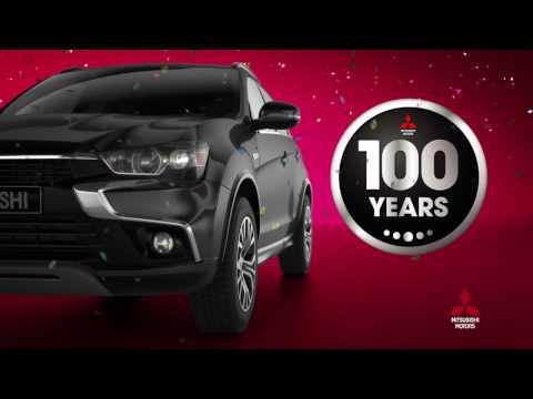 Mitsubishi ASX inkl. udstyr værdi kr. 30.000