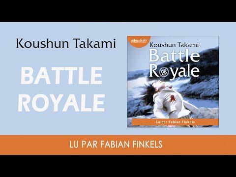 Vidéo de Koshun Takami