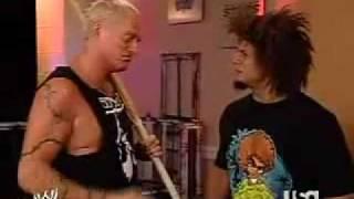 Very funny Carlito and Sandman Damn!!!!