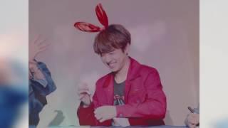 (TTE)Monster- Jimin, V, Jungkook[BTS/방탄소년단]