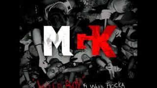 MGK Ft. Waka Flocka - Wild Boy (Instrumental)