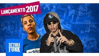 MC Lan e MC Don Juan - Essa Novinha Não Desgruda - Tava Marcado (DJ Yuri Martins) Lançamento 2017