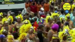 Eleita Musica do Carnaval de Salvador 2017