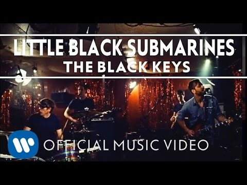The Black Keys - Little Black Submarines (Official Video) Chords ...