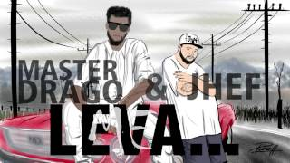 Me Leva - Master Drago Feat JHEF