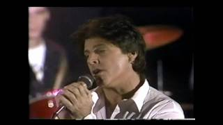 Rick Nelson Fools Rush In Live 1983