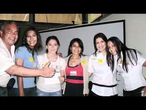 Directores AI Ecuador Día de Integración