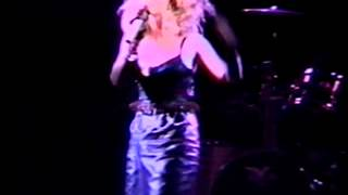 Apostle Void - Gypsy (live 9/22/90)