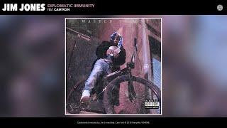 Jim Jones - Diplomatic Immunity (Audio) (feat. Cam'ron)