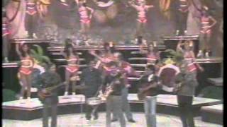 JET BLACKS 'THEME FOR YOUNG LOVERS' PROGRAMA DO BOLINHA 1988.mp4