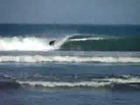 Surf Peru Ecuador