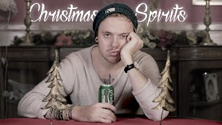Christmas Spirits (Official Song) | JaackMaate