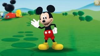 Magic Timer 2 Minute Brushing Video with Mickey Mouse (6) - Mickey and Friends at Farm Sticker
