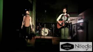 Hit the Road Jack - Ray Charles (Megan Nowlan & Josh Ruzycki cover)