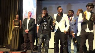 """Côte d'Ivoire: DJ Arafat élu meilleur artiste """"Coupé décalé"""""""