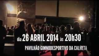 Promo III Sarau de Ginástica