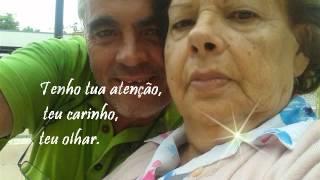 """""""MÃE""""      Como é Grande o Meu Amor Por Você - Roberto Carlos"""